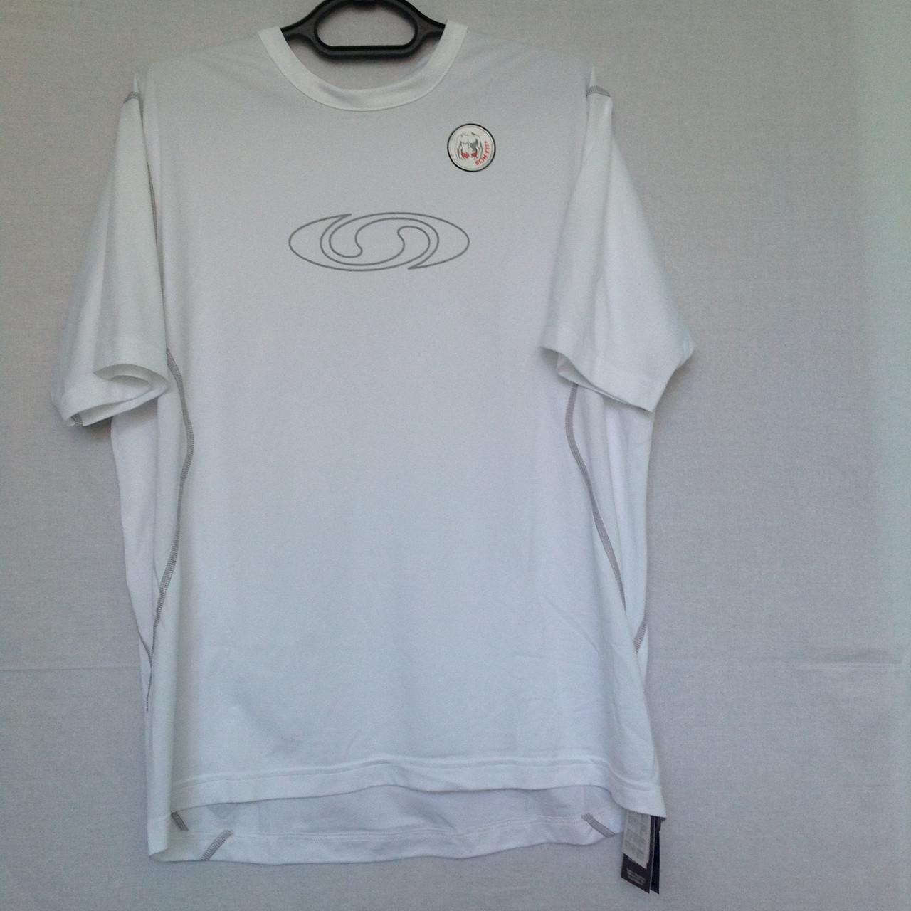 Мужская спортивная футболка Salomon Acti Lite