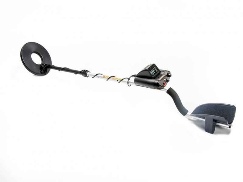 Металошукач грунтовий TREKER GC-1025