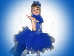 Прокат детских карнавальных костюмов и платьев