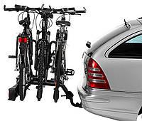 Багажник на фаркоп для 3-х велосипедов Thule RideOn 9503