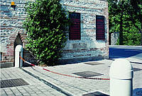 Комплект цепного барьера CAT-X, фото 1
