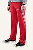 Красные спортивные штаны для мужчин