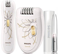 Эпилятор PHILIPS HP-6540/00