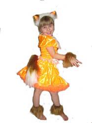Детские карнавальные костюмы напрокат
