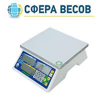 Весы торговые Jadever РТ-3060 (6 кг)