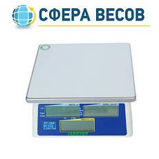 Весы торговые Jadever РТ-3060 (6 кг) , фото 3