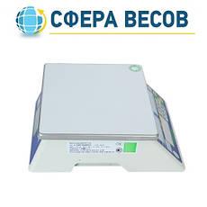 Весы торговые Jadever РТ-1506 (15 кг) , фото 2