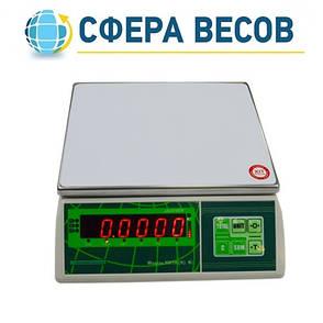 Весы фасовочные Jadever NWTН (20 кг), фото 2