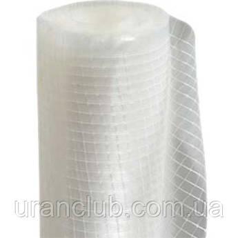 Гидробарьер  армированный  85г/м2,   1,5м х 50м/рул. (белый)