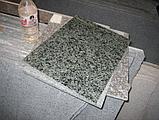 Гранітна плитка, український граніт, фото 3