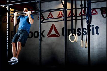 Оборудование для Кроссфит  (CrossFit).