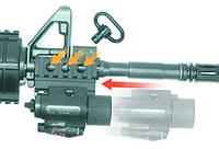 Guarder TRS Набор для конверсии (антабка, боковя рельса, накладка на свол)