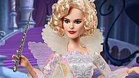 Коллекционная кукла Крестная фея из Золушки Disney Cinderella Fairy Godmother Doll