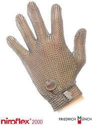 Рукавички захисні металеві RNIROX-2000