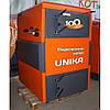Пиролизный котел КОТэко Unika 50 кВт