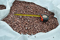 крошка красная фр. 5-20, фото 1