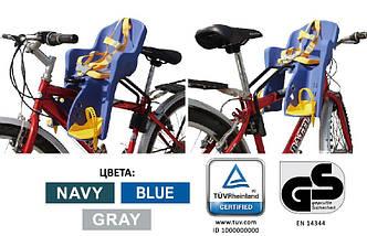 Детское велокресло TILLY BT-BCS-0001 до 15кг