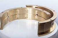 313-04-1002  вкладыш заднего моста (вн диаметр 260)