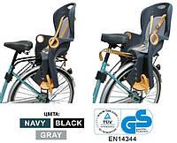 Детское велокресло TILLY BT-BCS-0002 до 22 кг