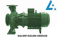 Dab NKP-G32-200.1/205/5,5/2 насос