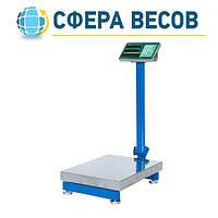 Весы товарные Jadever JBS-700М (60 кг - 400x500)