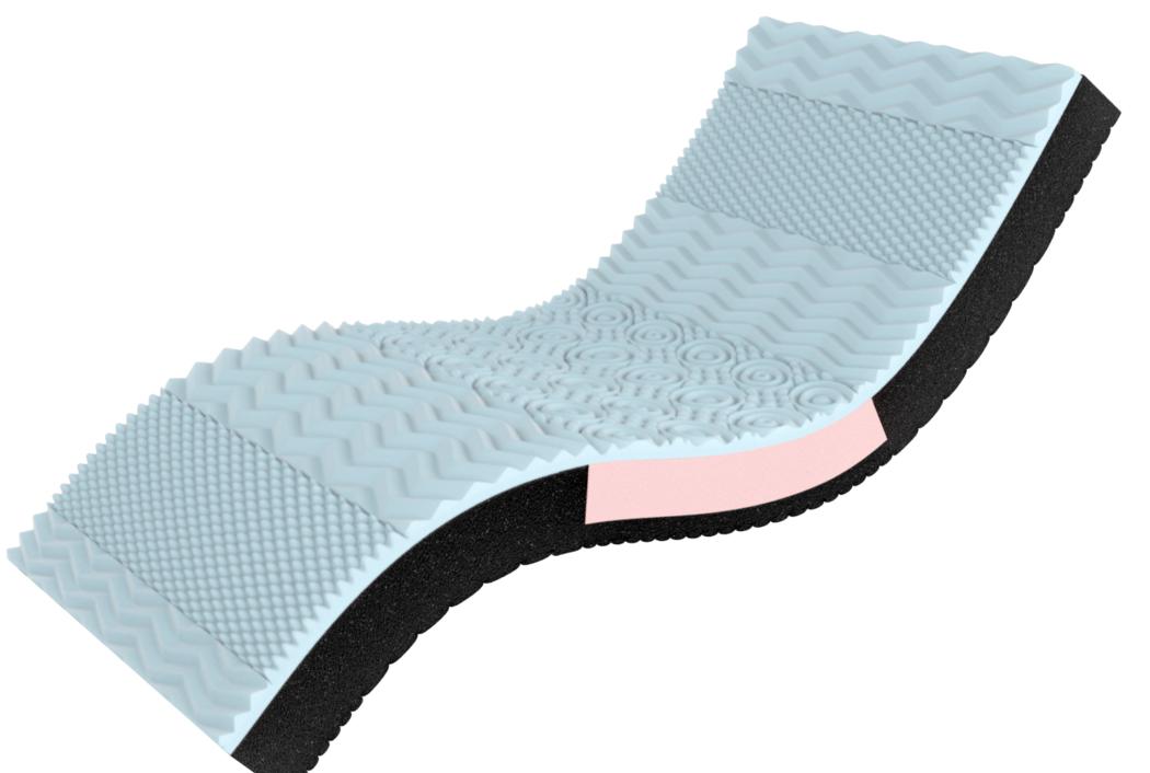 Матрас ортопедический NeoBlue