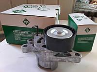 Натяжитель ремня генератора Peugeot Partner (5/5F, 1996-), 206/206+ производитель INA, фото 1