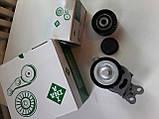 Паразитный ролик ремня генератора Citroen Berlingo (MF), XSARA (N0/1/2) 1996-, фото 5