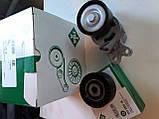 Ролик обводной (паразитный) ремня генератора Peugeot Partner (5/5F, 1996-), Peugeot 206/206+, 208, 307, 308 , фото 4