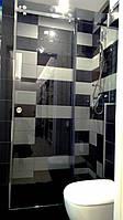 Раздвижная система в душ