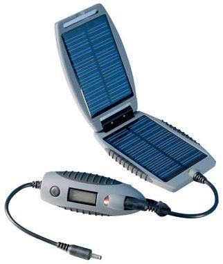 Powermonkey-eXplorer Grey V2 PMEV2001