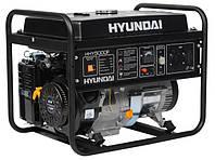Генератор бензиновый Hyundai HHY-5000F