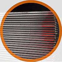 Лист нержавеющий AISI 430 / 12Х17, 0,8Х1250Х2500 BA,полированный