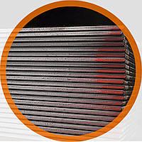 Лист нержавіючий AISI 430 / 12Х17, 2Х1250Х2500 BA,полірований