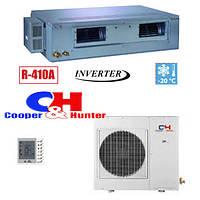 Канальный кондиционер Cooper&Hunter GFH12K3CI/GUHD12NK3CO Inverter