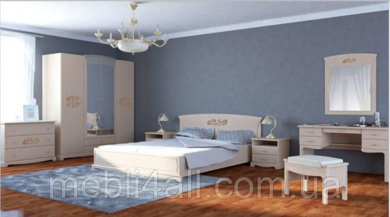 Катерина спальня