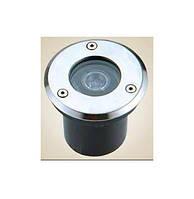 Светильник грунтовый EKO LED 1W