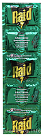 Пластины от комаров Raid Хвойный лес, фото 1