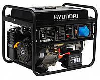Генератор бензиновый Hyundai HHY-7000FE