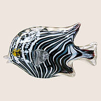 Статуэтка рыба полосатая