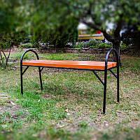 Лавка садовая / парковая