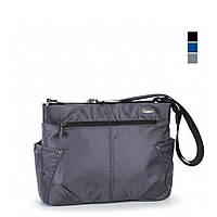 Молодежная сумка текстильная маленькая, фото 1