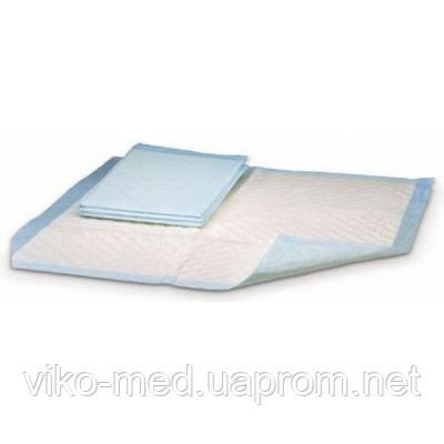 Пеленки впитывающие Tena Bed Plus 60x90 (80 шт.), цена 919 грн ... dac46cd6ced