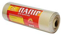 Пергаментная бумага для выпечки 100 м (12 шт./ящ.)