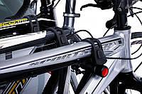 Багажник на крышку авто для 4-х велосипедов Thule HangOn (9708)