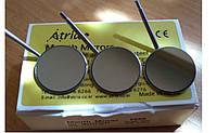 Зеркало стоматологическое с родиевым покрытием Atria