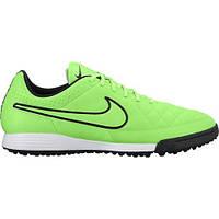 Сороконожки Nike Tiempo Leather TF