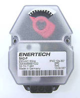 Сервопривод Enertech SA2-F для Giersch R1 R20 R2 RG1 RG20