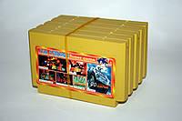 Сборник YH 130in1 Mario, KungFu,Circus, Kage Legendary, Galaxian, Tank , фото 1