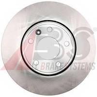 A.B.S. - Тормозной диск передний Opel Vivaro (Опель Виваро)   (17329)